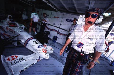 Stewart Backs Bridgestone Over Bias Claims.