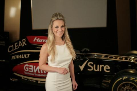 Georgie Thompson - Q&A