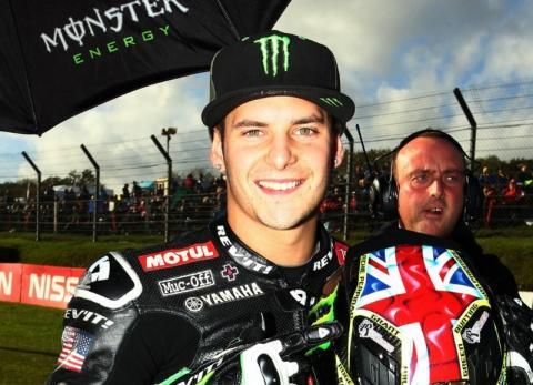 James Rispoli (Team Traction Control) - Q&A Interview