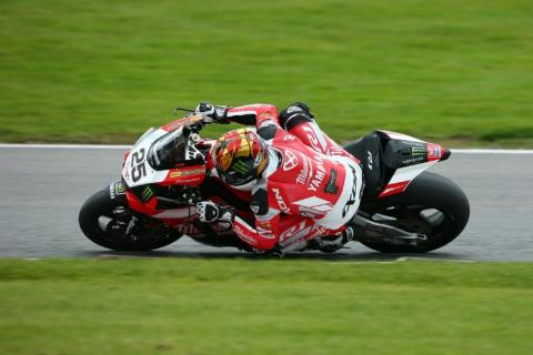 Brands Hatch GP - Race two results