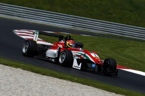 Imola - Race results (3)