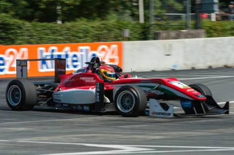 Norisring - Race results (3)