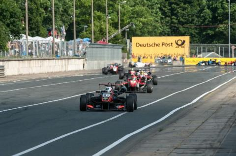 Norisring - Race results (2)