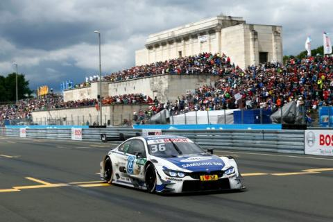 Norisring: Race Results (2)
