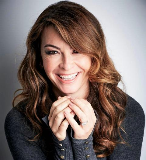 Suzi Perry's Top 5 MotoGP races