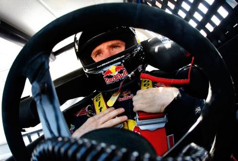 Brian Vickers' Chase Diary - Pt.10.