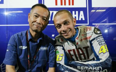 Furusawa reflects on eve of Yamaha, MotoGP exit