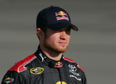 Brian Vickers' Chase Diary - Pt.7