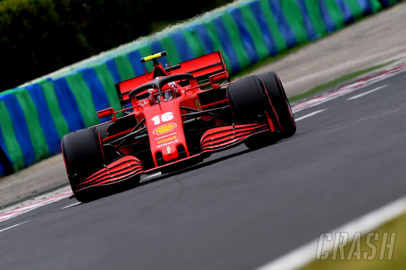 Ferrari Won T Be Competitive In F1 Until 2022 Says Chairman