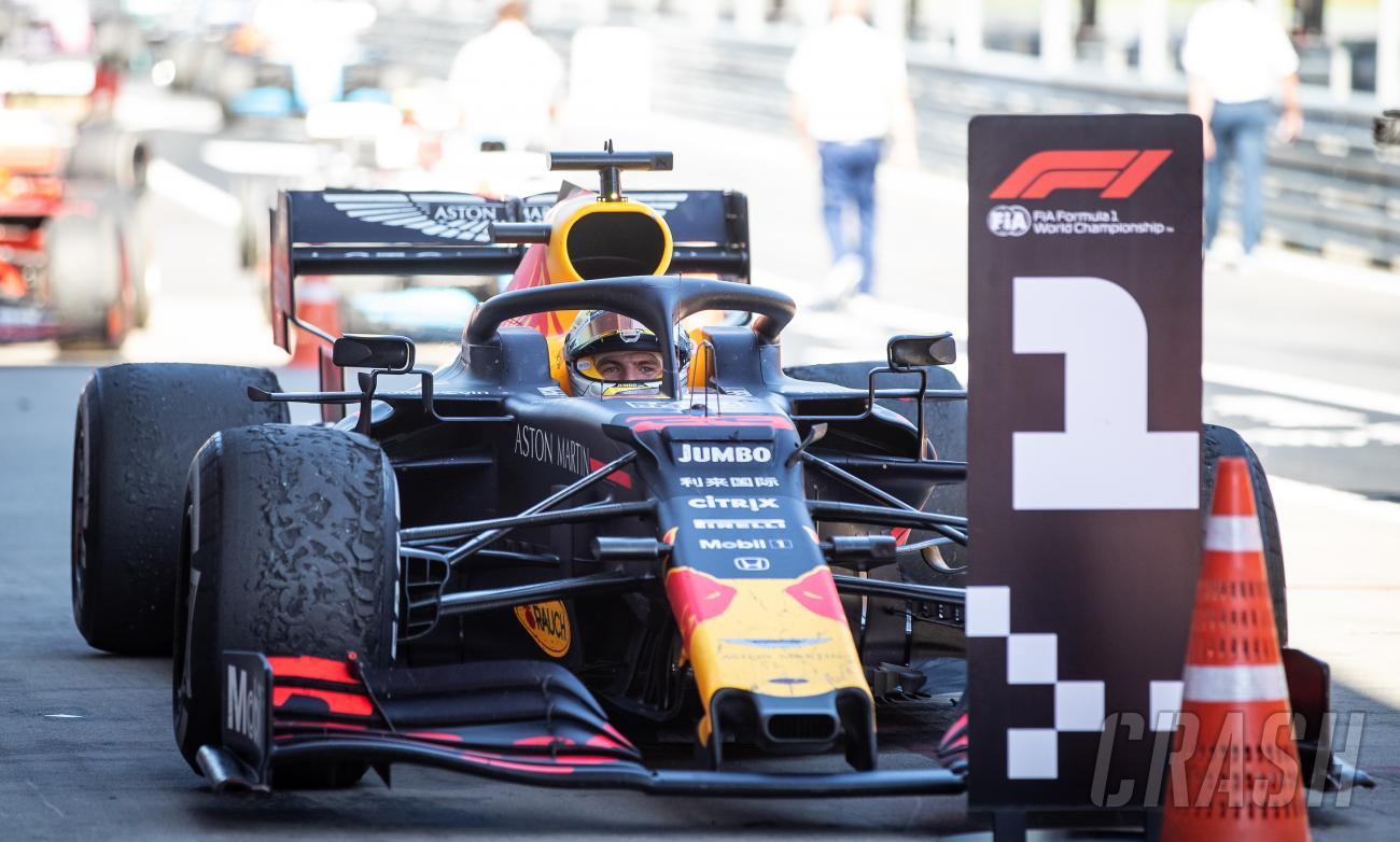 How Max Verstappen Is Laying Claim To Being F1 S Best Driver F1 Feature