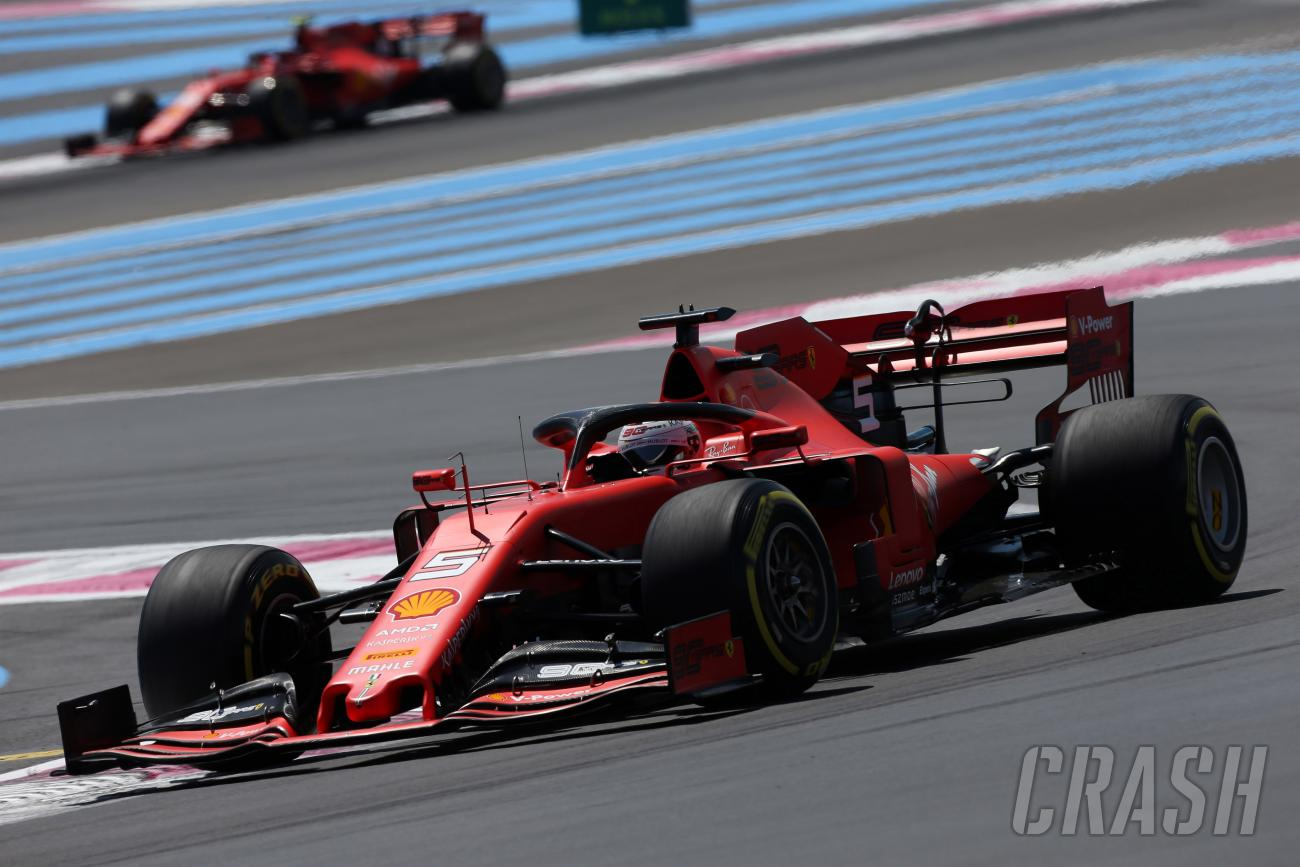 F1 2019 Austrian Grand Prix: Will Ferrari finally get its
