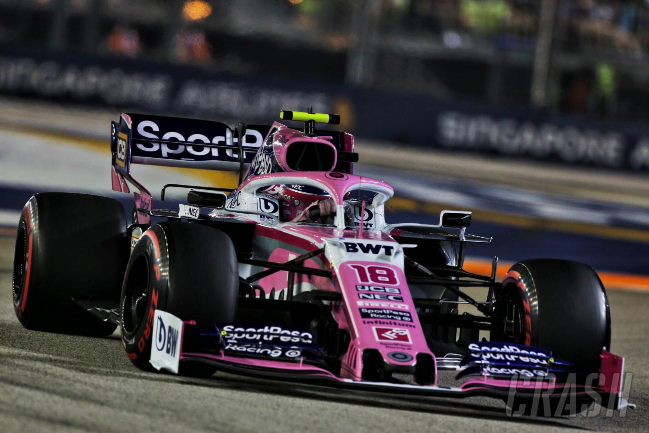 Racing Point To Become Aston Martin F1 Team For 2021 F1 News