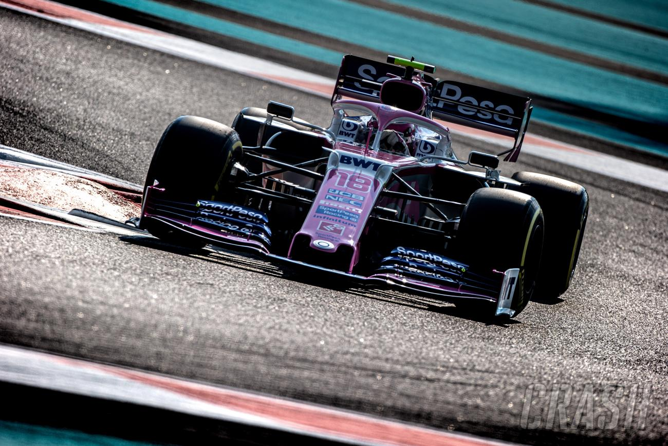 From Jordan To Aston Martin Via Force India F1 Feature
