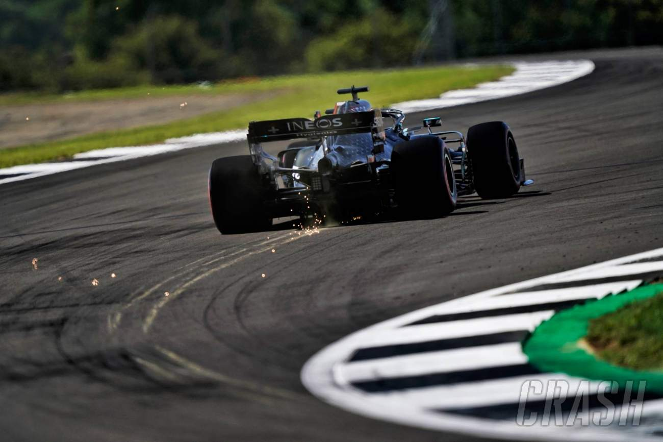 F1 Qualifying Modes Could Be Banned From Belgian Gp