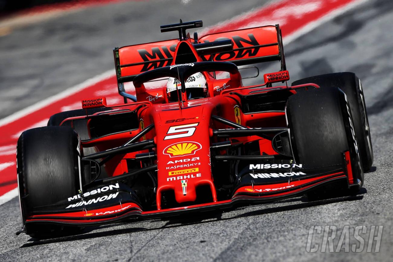 Vettel Wholesale Changes To Ferrari S F1 Operation Would Be Madness F1 News