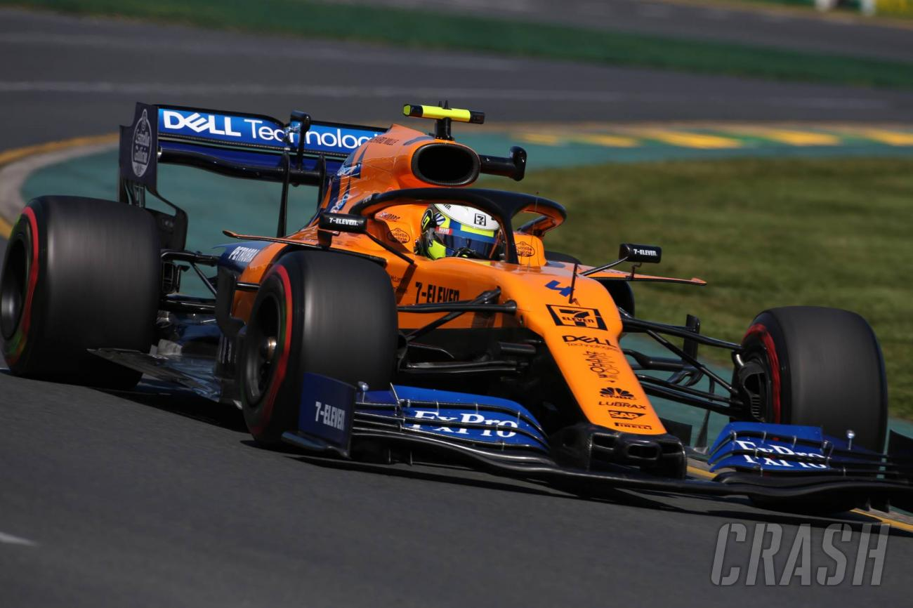Norris Confident Q3 Appearance Not A One Off For Mclaren In F1 2019 F1 News