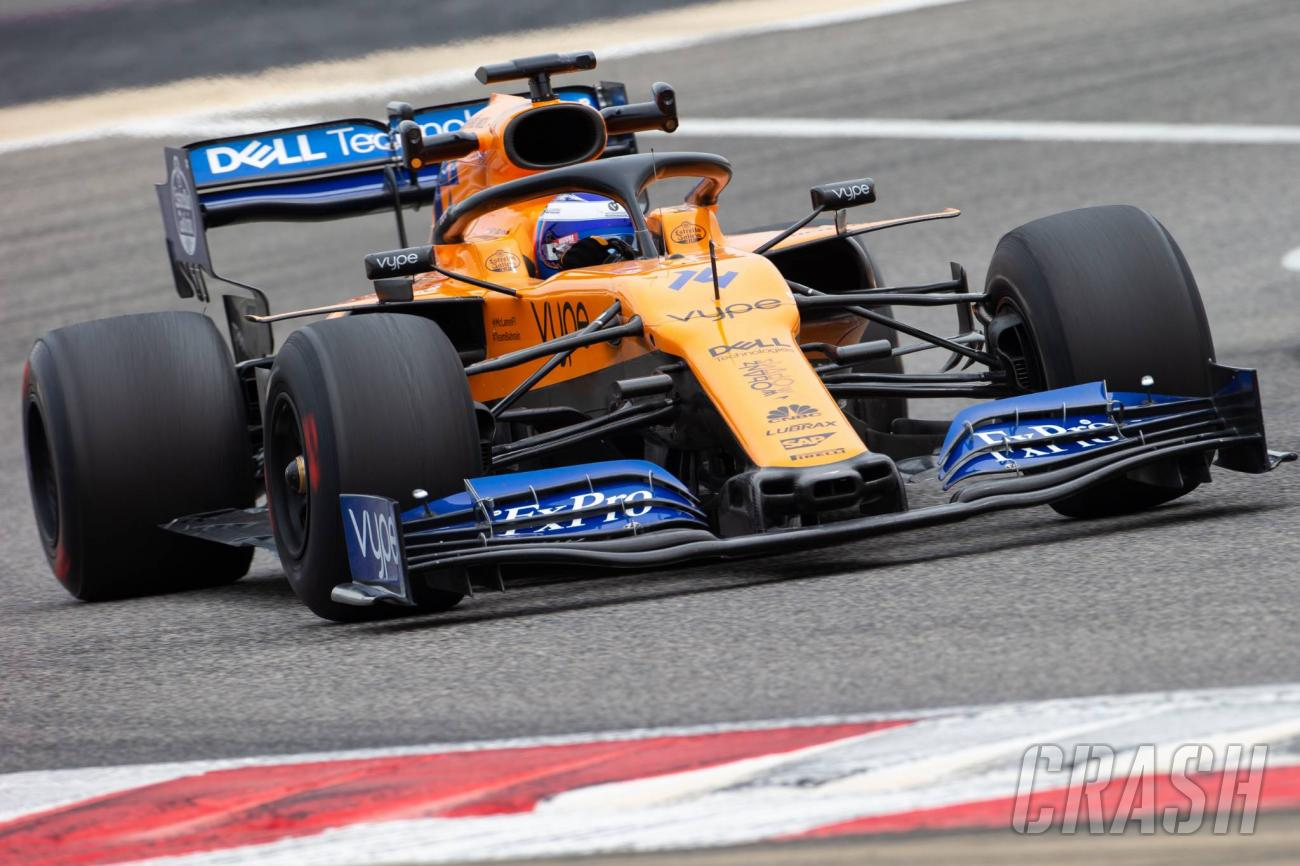 Mclaren Has No Plans To Put Fernando Alonso Back In Its 2019 F1 Car F1 News