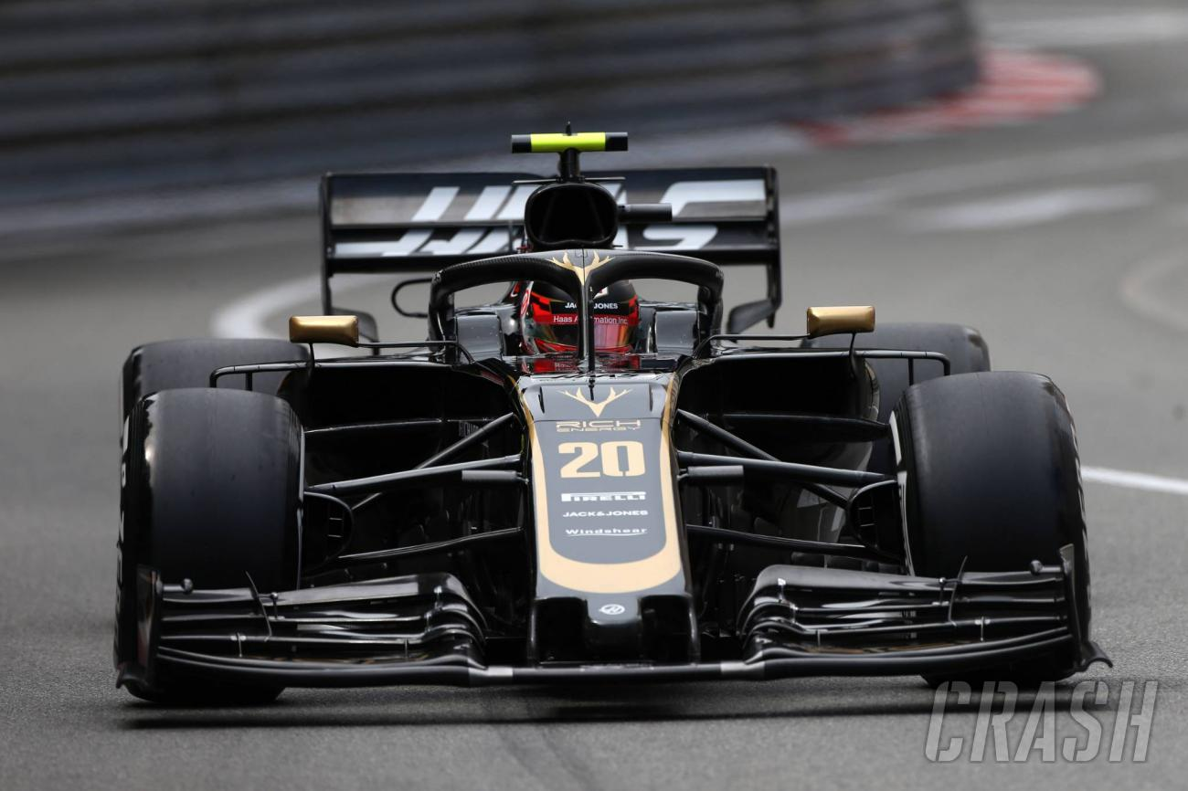 F1 Reader Haas F1 Team Not Involved In Rich Energy Logo Dispute