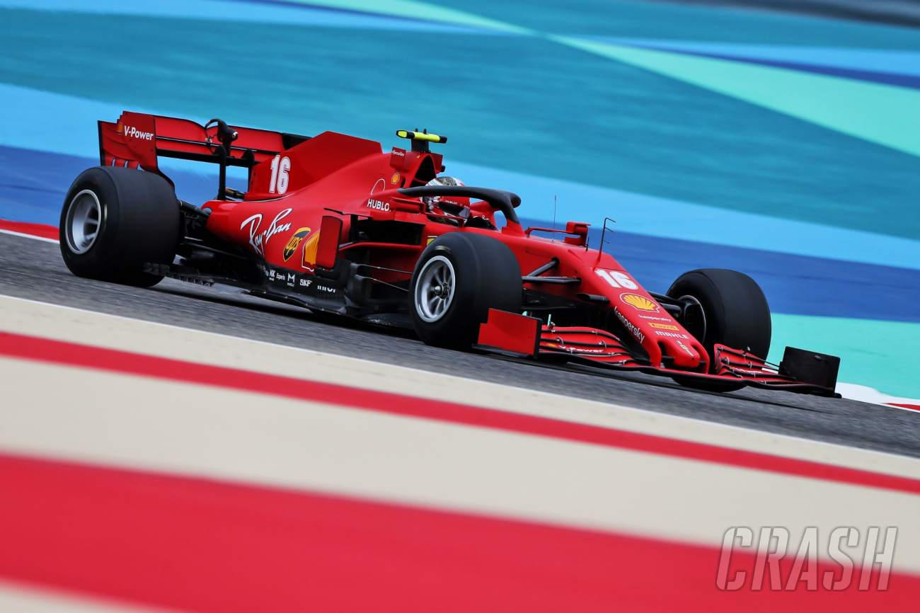 Ferrari Would Now Be Willing Support F1 Engine Freeze From 2022