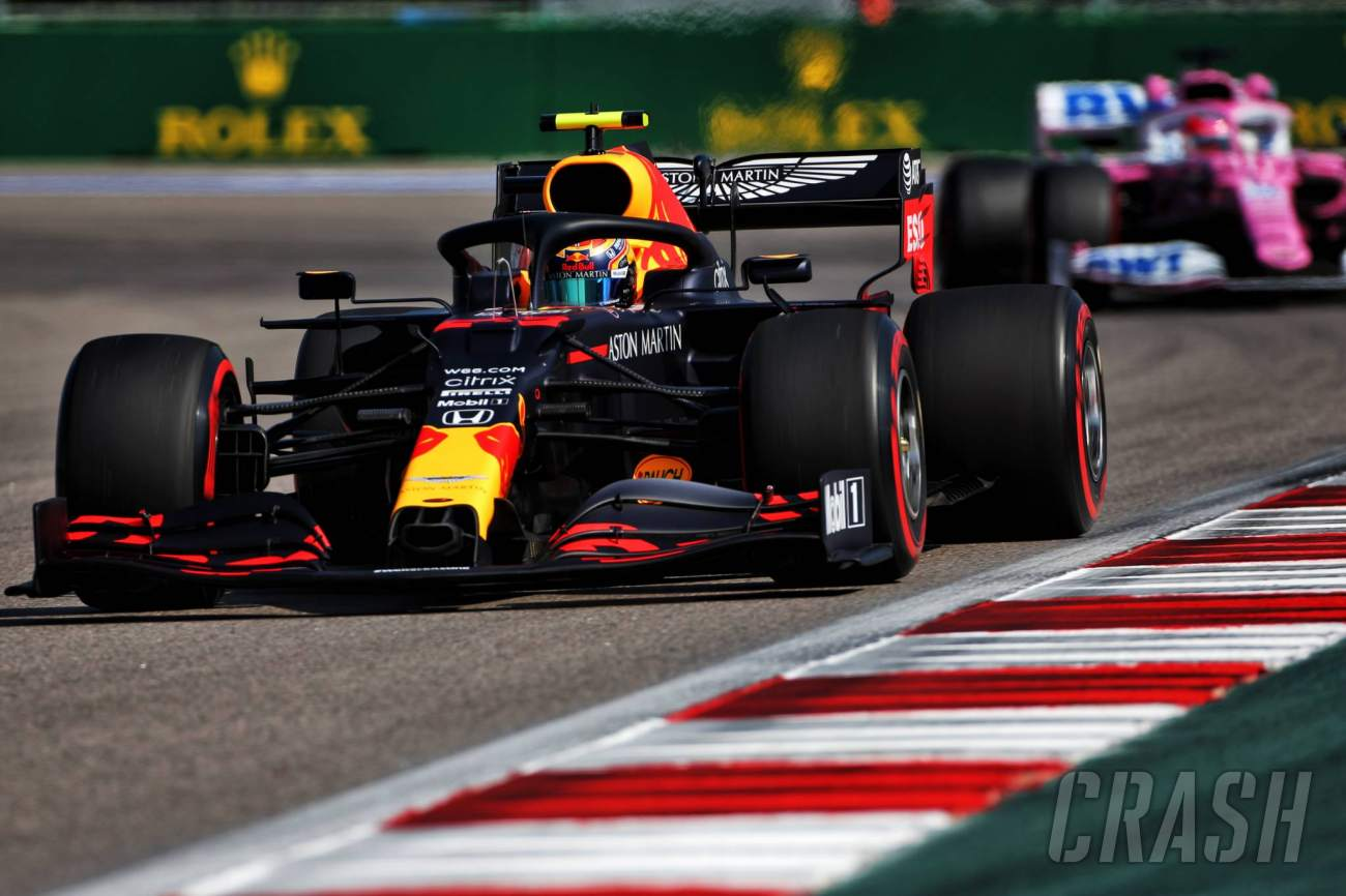 F1 2020 Russian Gp Friday Practice As It Happened F1 News