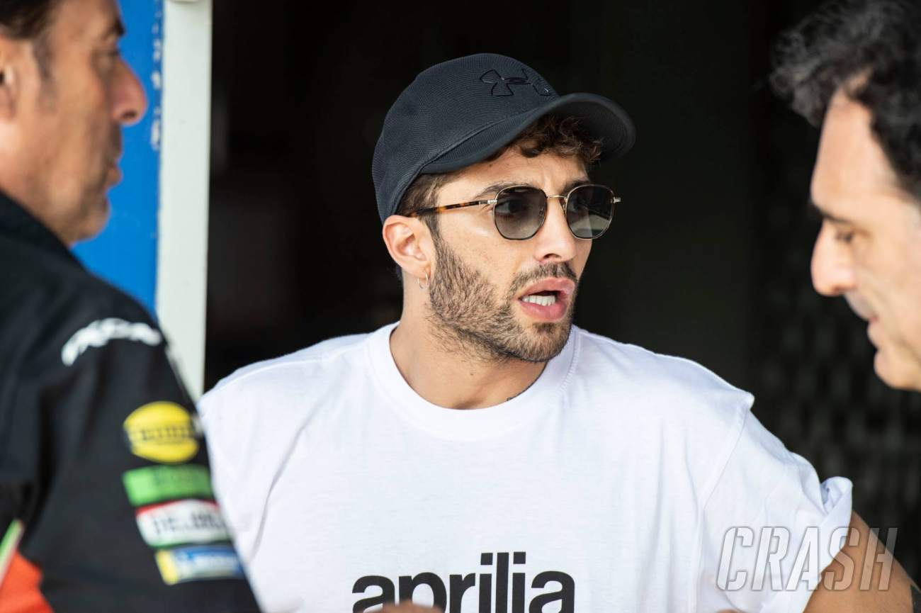 CAS: Andrea Iannone appeal decision in 'mid-November'