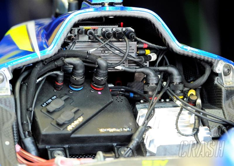 MotoGP electronics: 'Doping' the IMU | MotoGP | Feature | Crash