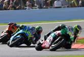 MotoGP: Aprilia 'not targeting' satellite team, Suzuki 'discussing'