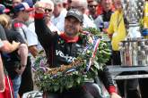F1: Power grabs maiden Indy 500 victory for Penske