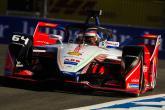 Formula E: BMW clash hands d'Ambrosio Marrakesh Formula E victory