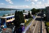 Formula E: Formula E Zurich E-Prix - Qualifying results