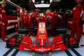 F1: Marchionne reiterates Ferrari F1 quit threat still live