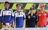 Lorenzo proud to beat Rossi, Stoner, Marquez, Pedrosa