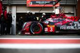 Sportscars: Rebellion closes out final Spa WEC practice fastest