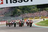 World Superbikes: Imola, World Superbike,