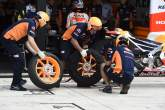 MotoGP: Michelin: 'A chance to show what we can do'