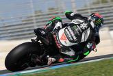 World Superbikes: Tom Sykes, Kawasaki Racing Team [Credit: Gold and Goose]