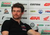 MotoGP: Crutchlow: Gear options from Superbike data