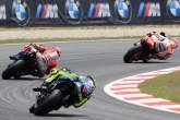 MotoGP: Rossi: Ducati, Honda learned from Yamaha