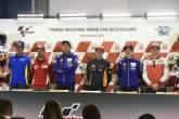 MotoGP: Rins, Dovizioso, Rossi, Marquez, Vinales, Miller,