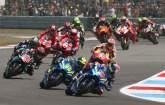 Brivio talks short season calculation, circuit selection