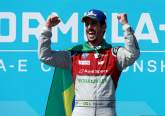 "Formula E: FE runner-up di Grassi hails Audi's ""miracle"" turnaround in 2017/18"