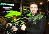 British Superbikes: Carl Phillips graduates to BSB with Gearlink Kawasaki