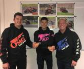 British Superbikes: Gino Rea, OMG Suzuki, BSB,