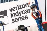 IndyCar: Dixon seals fifth IndyCar title as Hunter-Reay takes Sonoma win