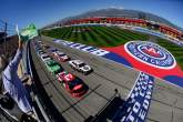 Auto Club 400 at Auto Club Speedway - Full Results
