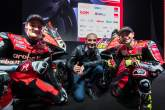 Domenicali: Historic Ducati V4 R to be 'king of WorldSBK'