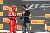 F1: Vettel on Webber F1 rivalry: 'Now we can laugh about it'