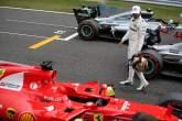 Lewis Hamilton, Mercedes, Ferrari,
