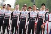 Le Mans: Sebastien Buemi, Toyota, Le Mans,