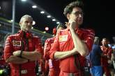 Arrivabene out, Binotto in as Ferrari F1 chief?